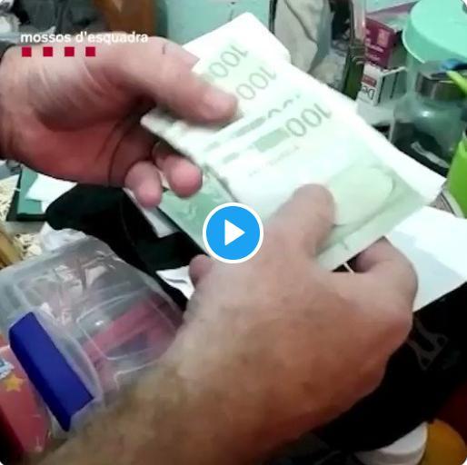 Detenida una cuidadora que robó 20.000 euros a una anciana con movilidad reducida y Alzheimer