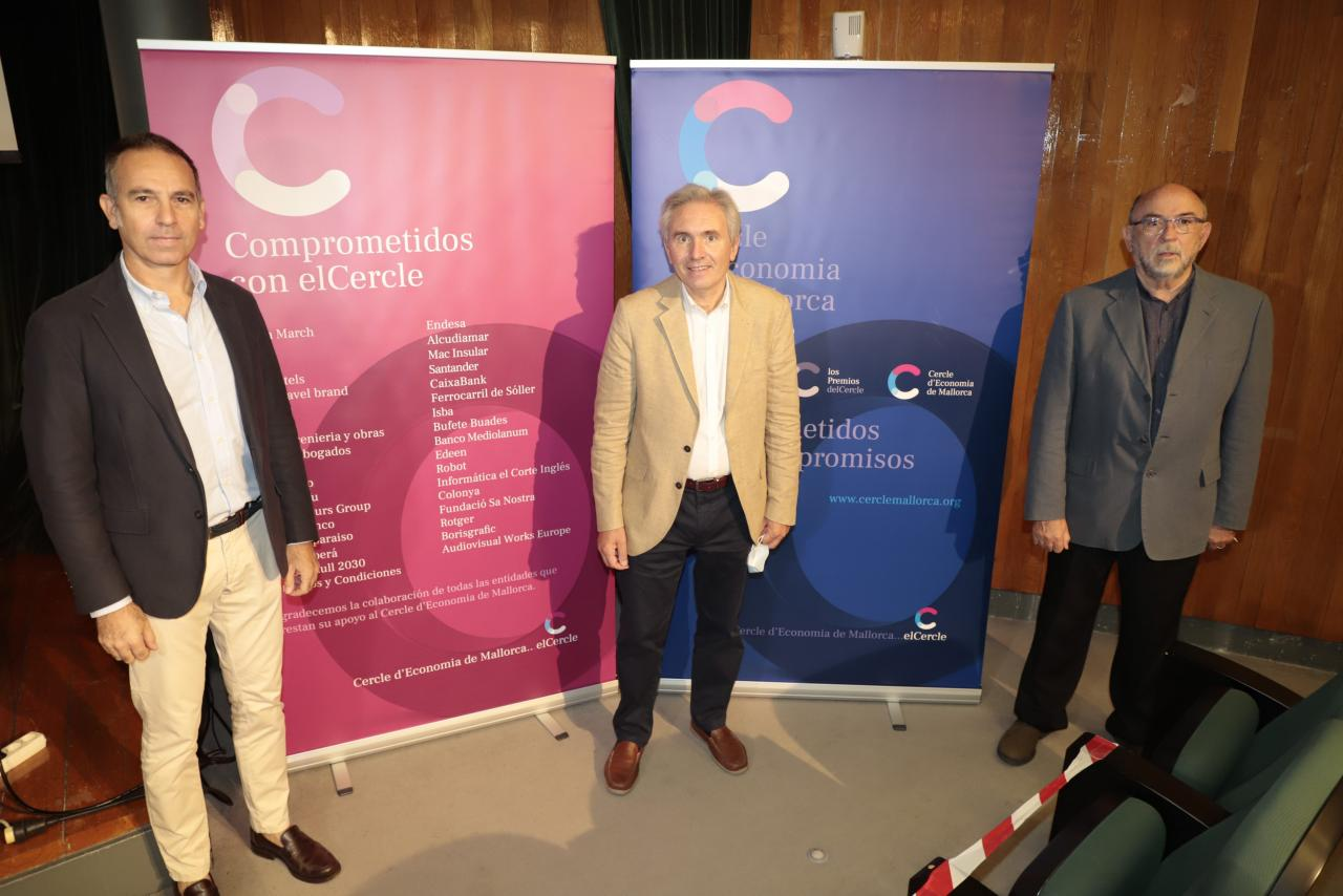 Cercle d'Economia de Mallorca