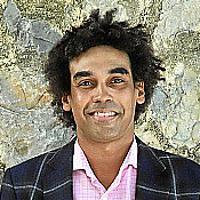 Marvin Singhateg