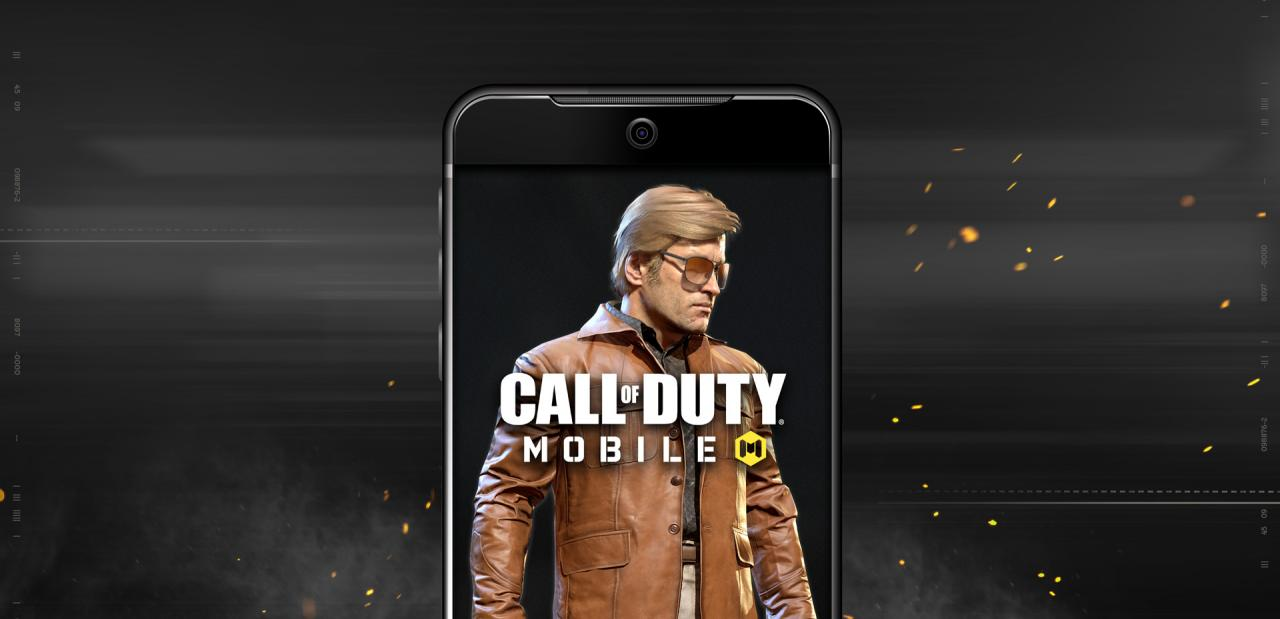 Call of Duty: Mobile Anniversary