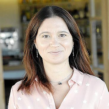 Yolanda Atero