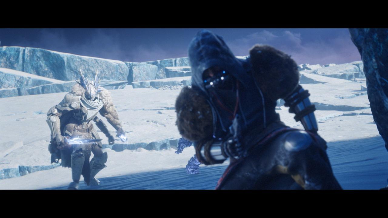 Destiny 2 – Más allá de la Luz