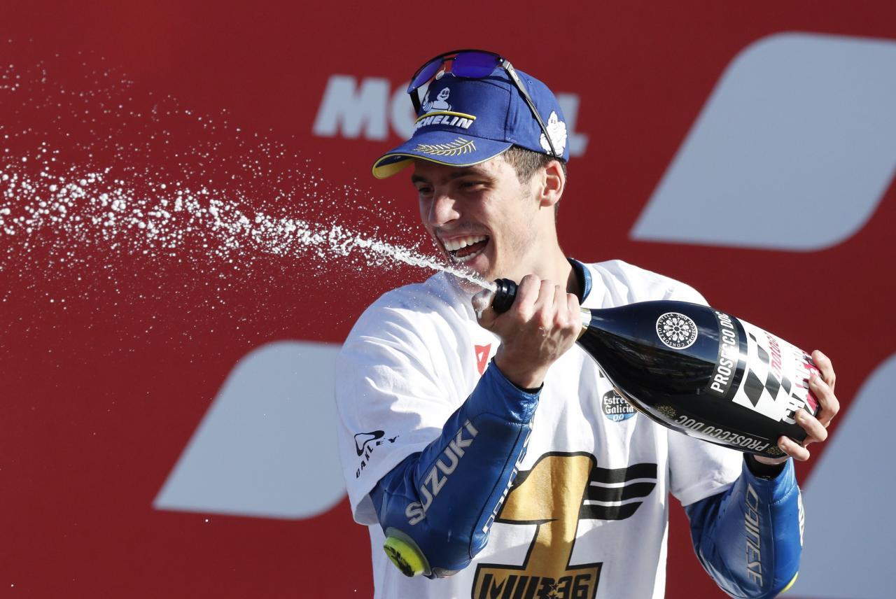 MotoGP - Valencia Grand Prix