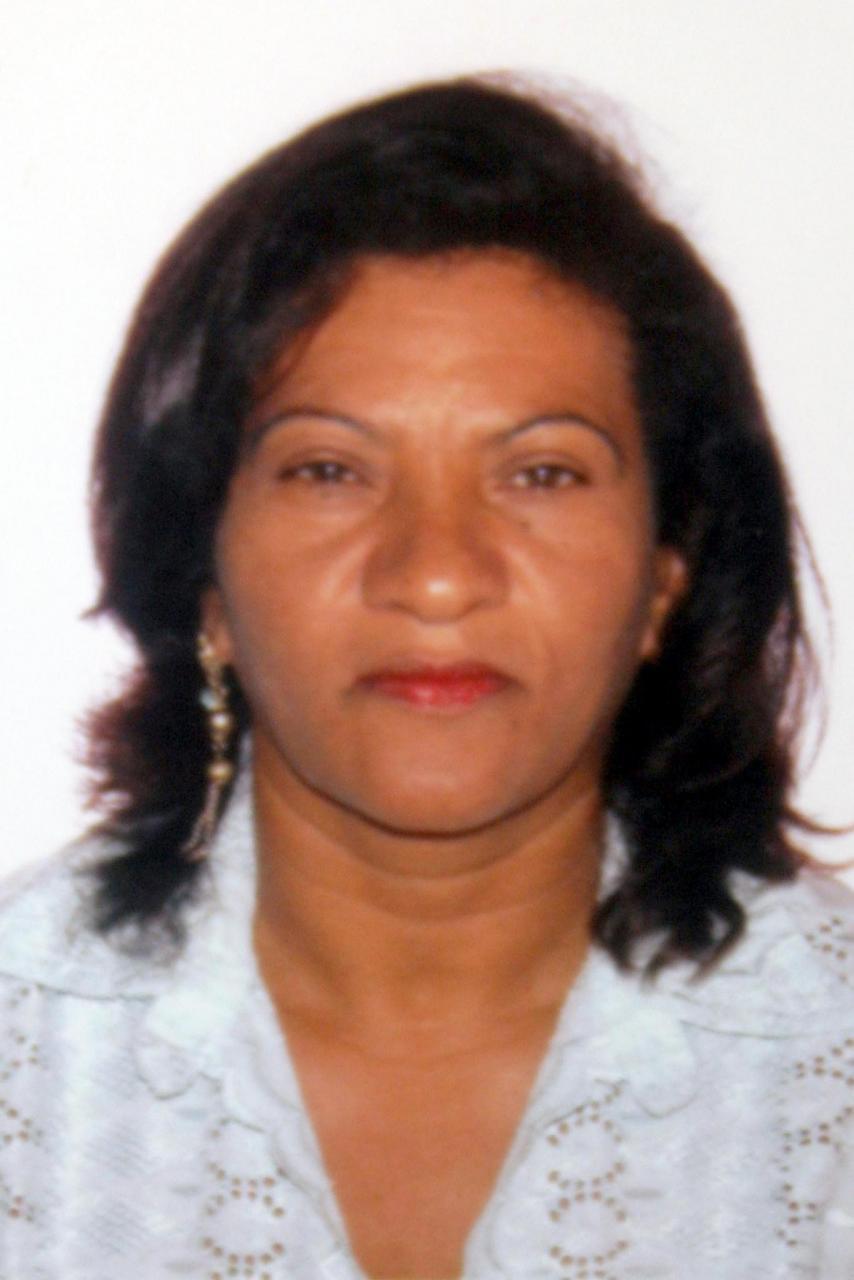 Ozana María do Santos, desaparecida desde 2006