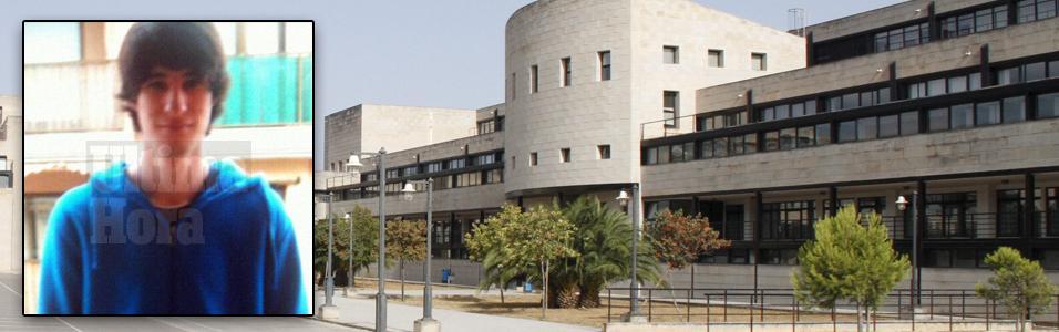 Detenido  un joven dispuesto a sembrar de bombas la UIB