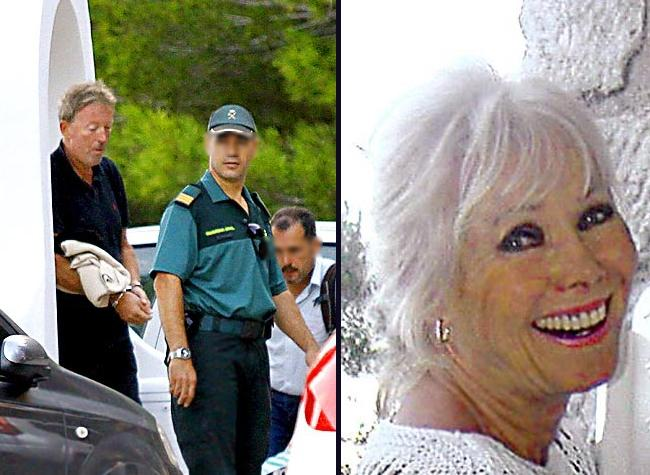La autopsia confirma que Gisela fue asesinada de un fuerte golpe en la cabeza