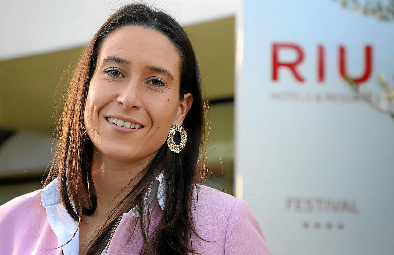 Naomi Riu