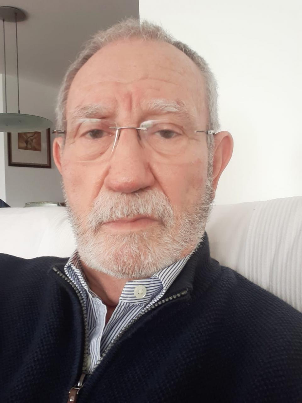 Francesc Triay fue uno de los diputados de Baleares que estuvo en el Congreso el 23F