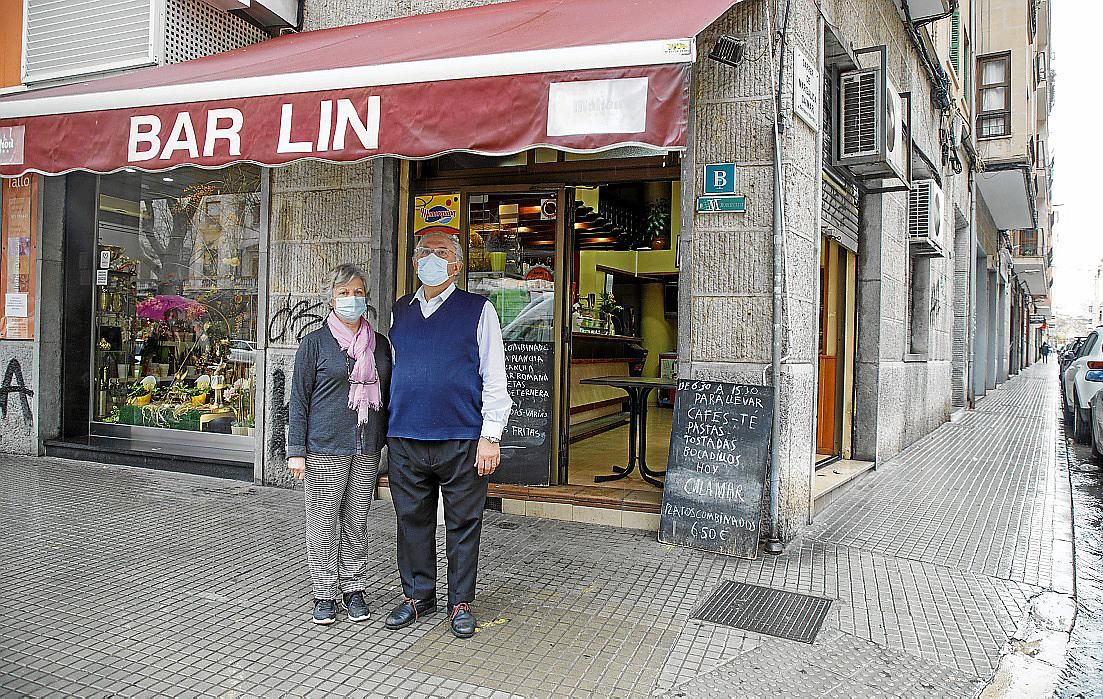 Palma bar lin foto Miquel A Cañellas Canellas
