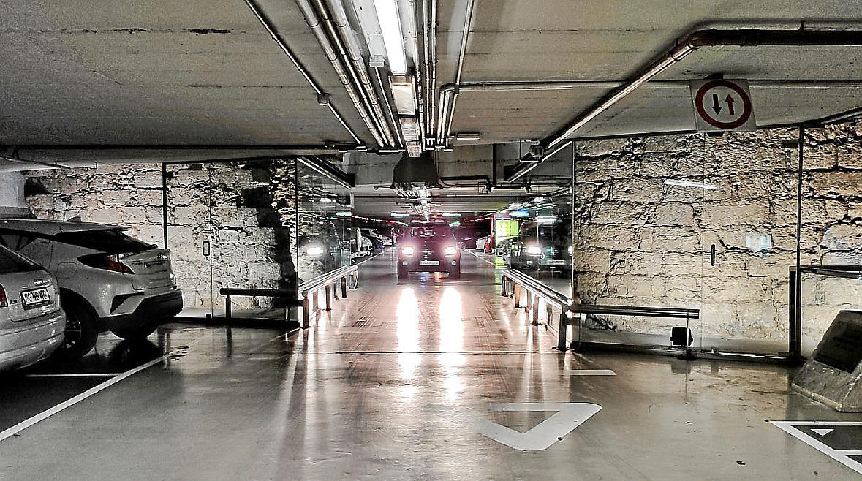 Parking Palma