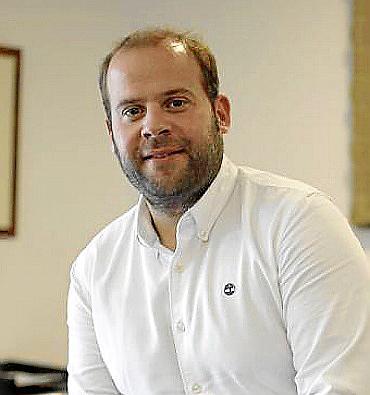 EIVISSA. POLITICOS. Miquel Mir , Conseller de Medi Ambient i Territori.