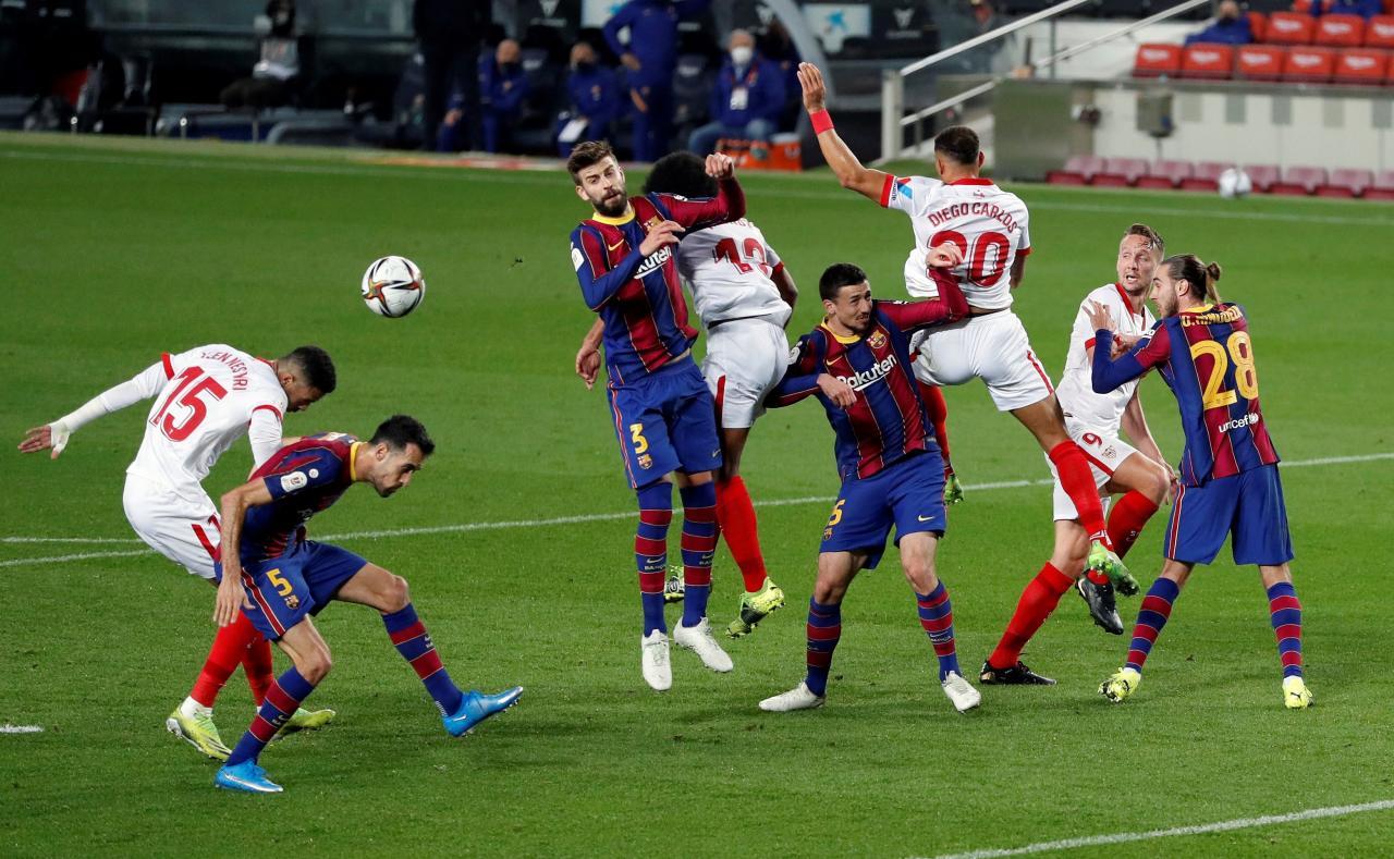FC Barcelona/Sevilla CF