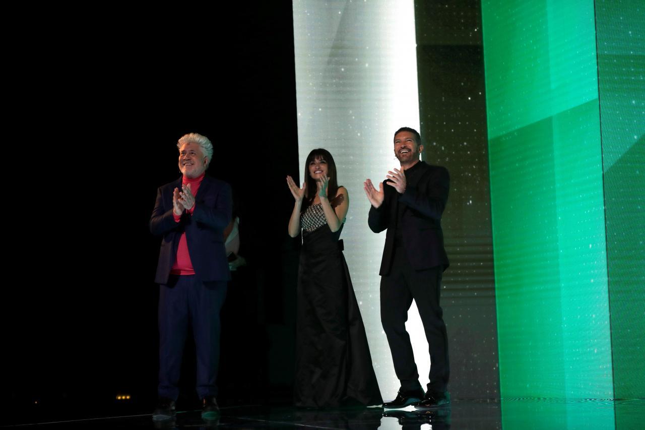 35th Goya Film Awards Ceremony