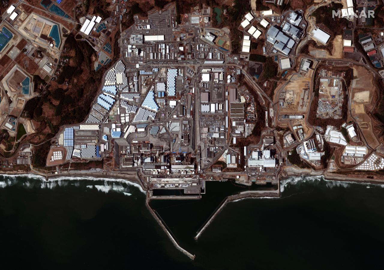 10 years after the Great East Japan Earthquake