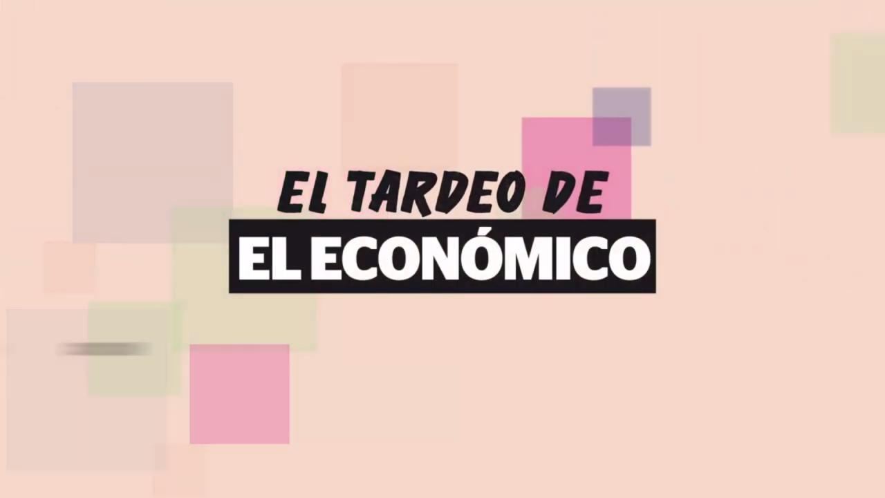 El tardeo de El Económico
