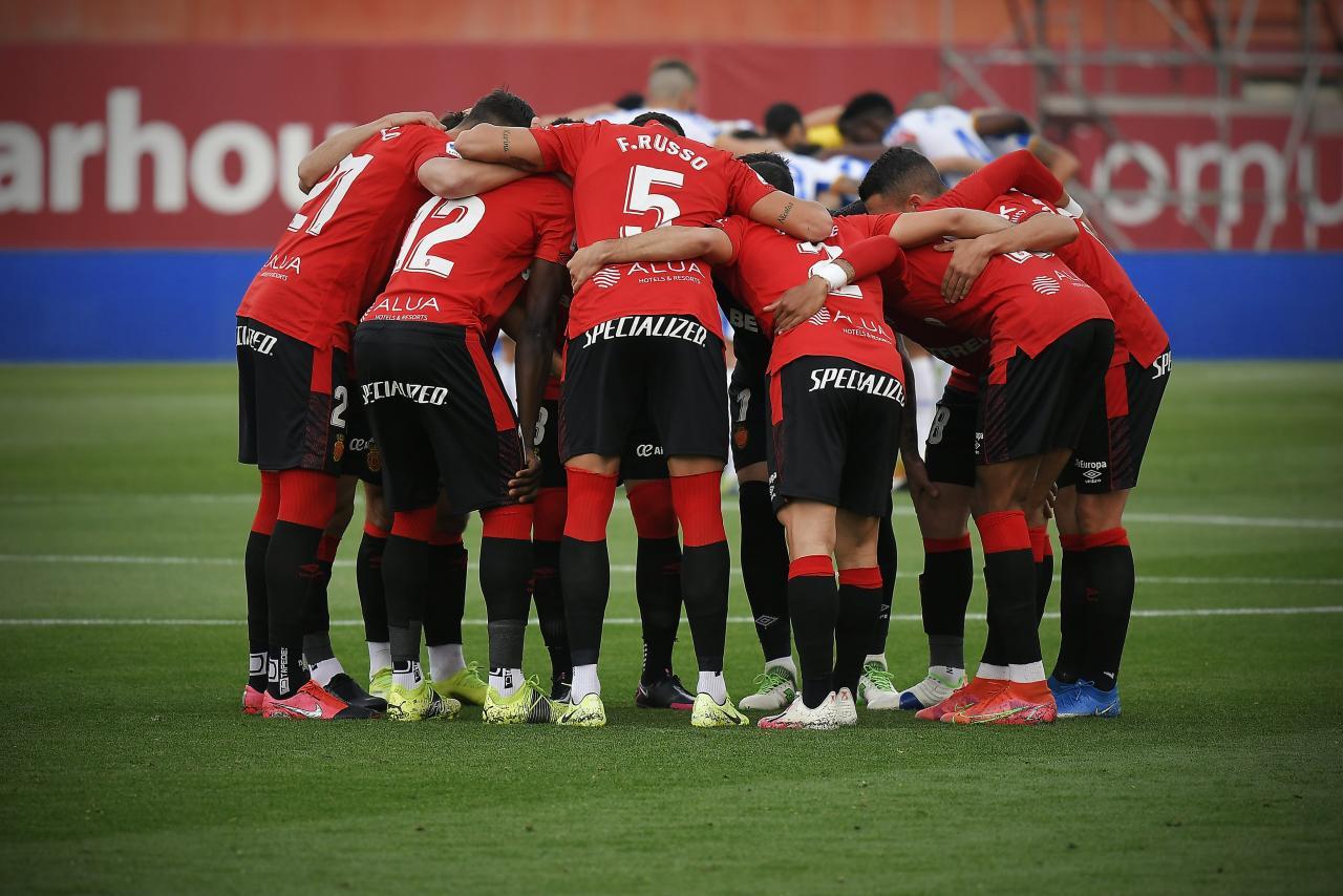 Segunda División, Liga SmartBank: así ha sido el Las Palmas-Real Mallorca