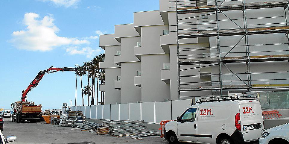 Hotel Hipotels Mediterráneo Club