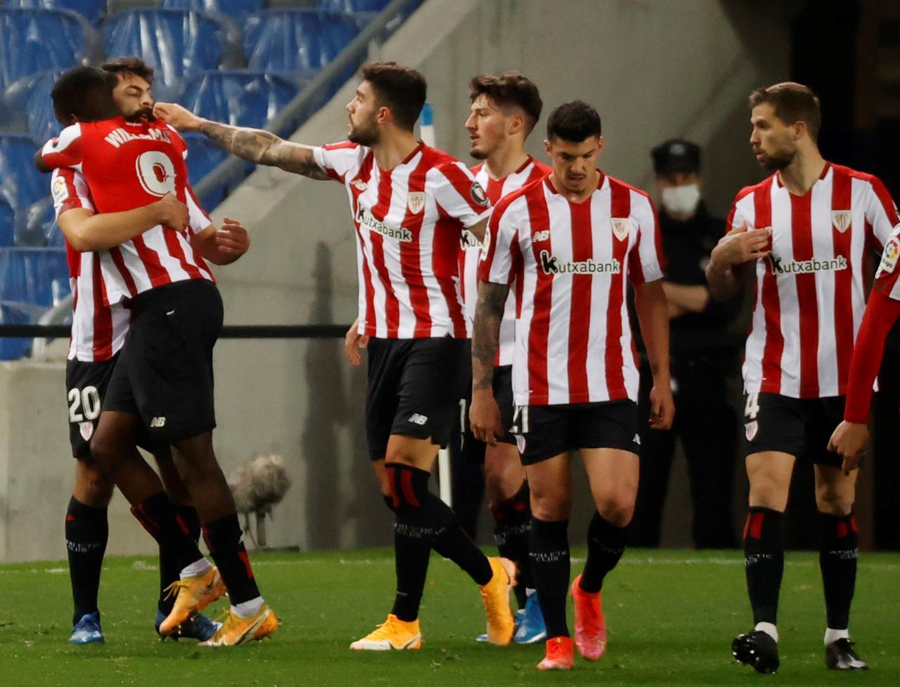 Real Sociedad - Athletic Club de Bilbao