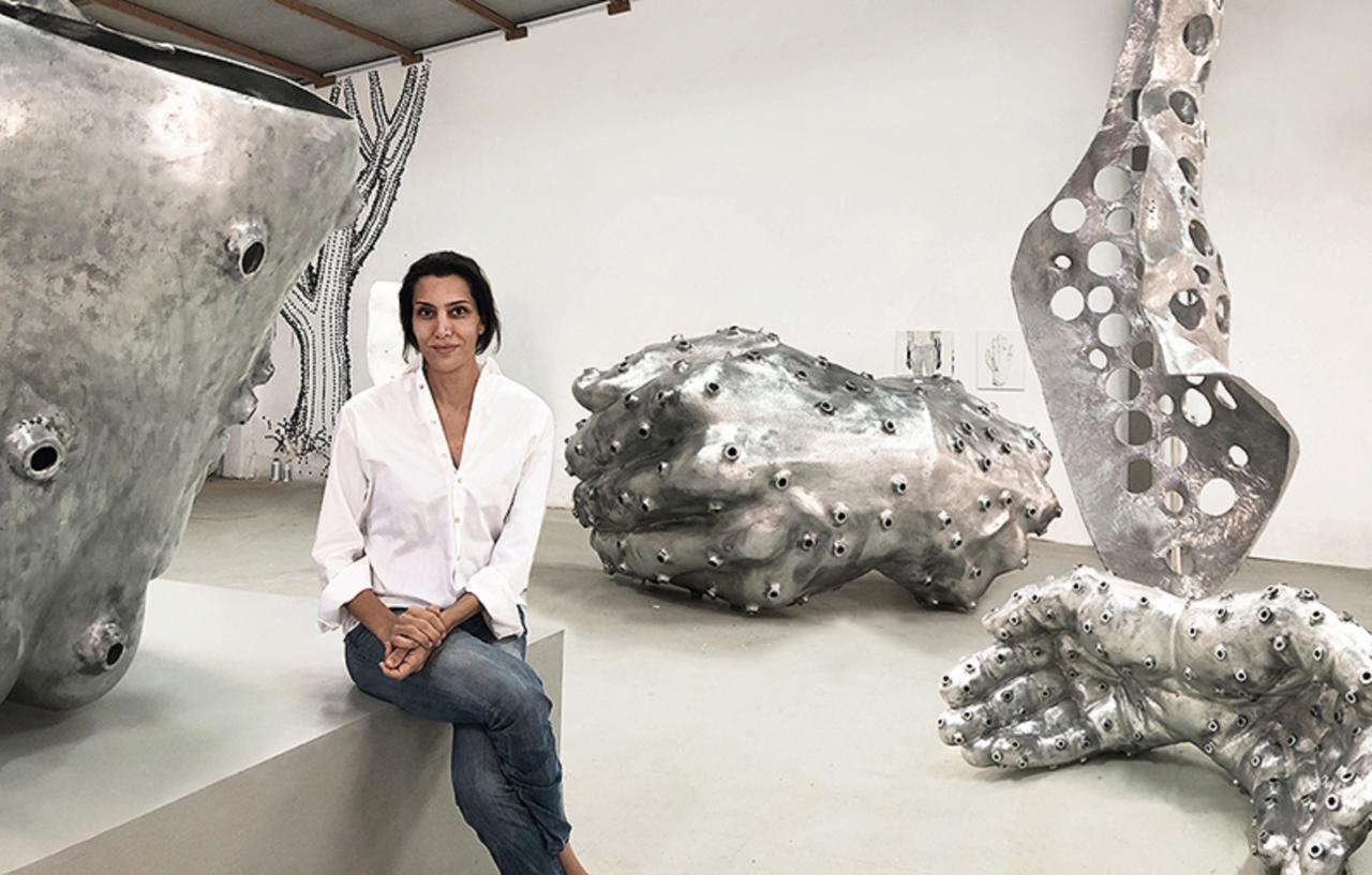 Amparo Sard, Licenciada, doctorada y profesora de Bellas Artes, Universidad de Barcelona.