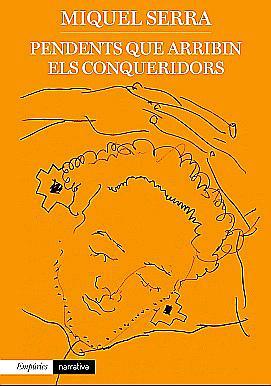 PALMA. LIBROS. El cantautor Miquel Serra publica su primer libro de relatos