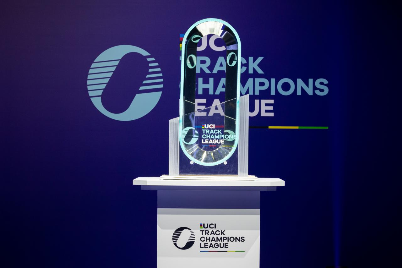 CYCLING - LAUNCH UCI TRACK CHAMPIONS LEAGUE