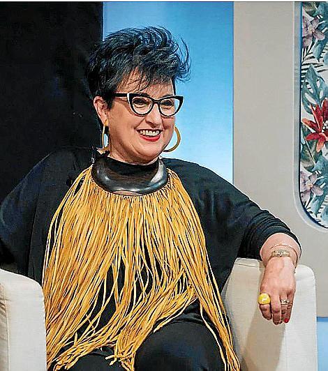 María Genovard
