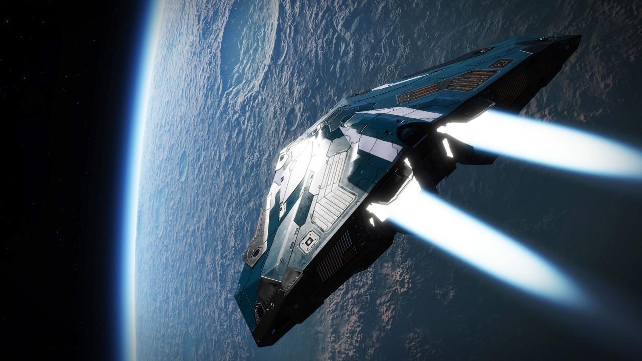 Elite Dangerous: Odyssey, disponible para PC el 19 de mayo