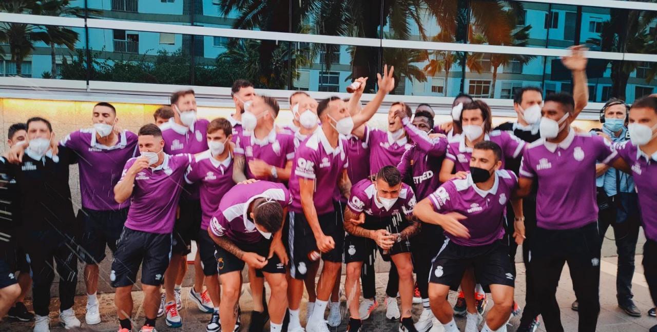 El Mallorca ya es de Primera