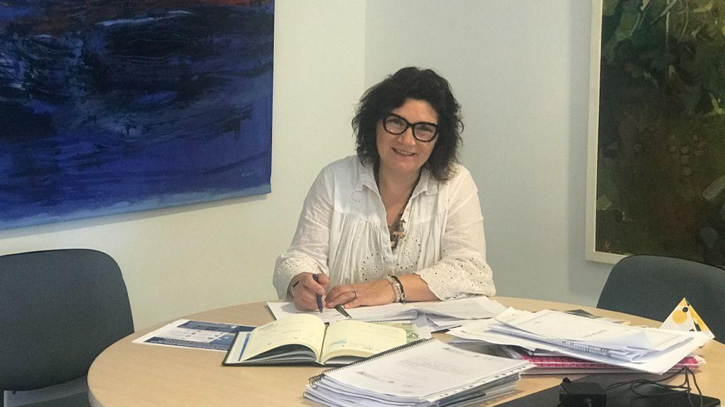 Maria Buades Cifre, Regidora de Turisme