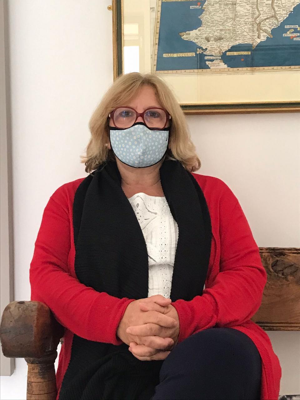 Francisca Cerdà Nadal, Regidora de Benestar Social