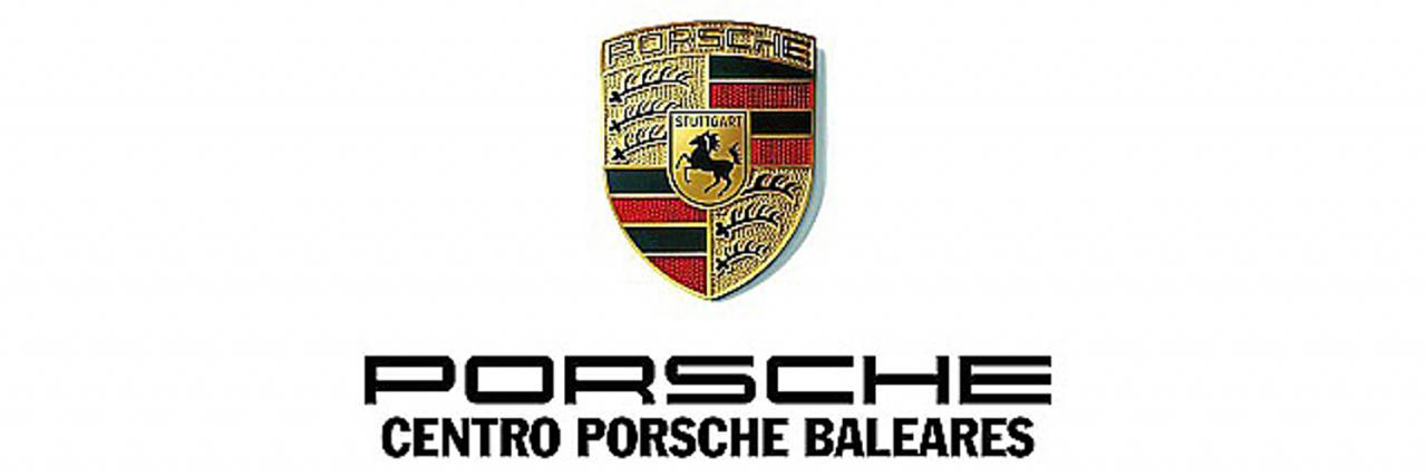 Porsche Baleares