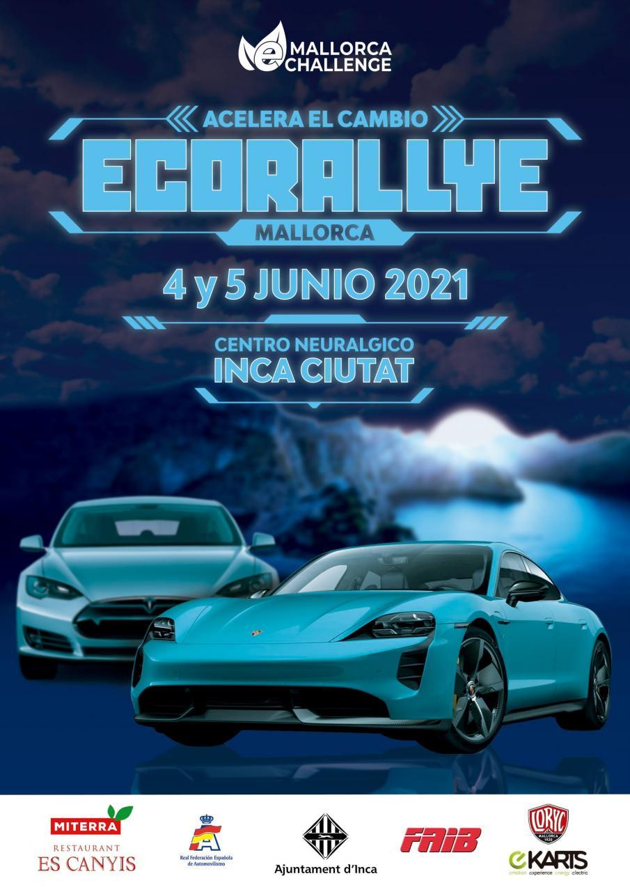 Ecorallye Mallorca