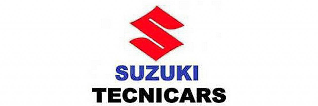 Suzuki Tecnicars