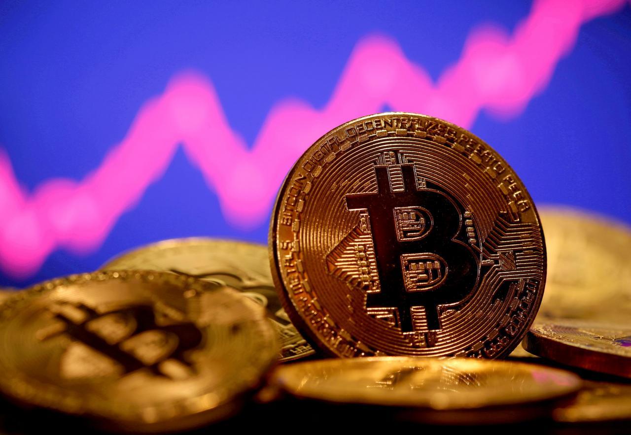 bitcoin comerț ilicit)