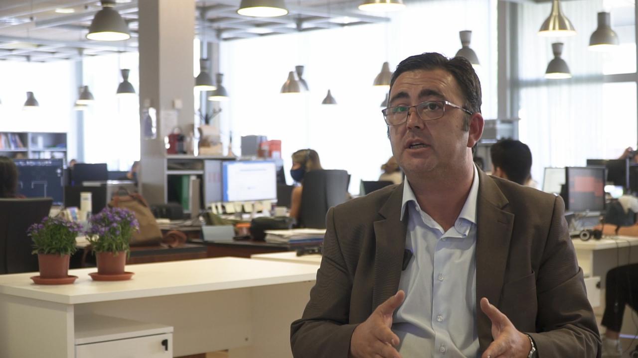 Rodrigo Pérez