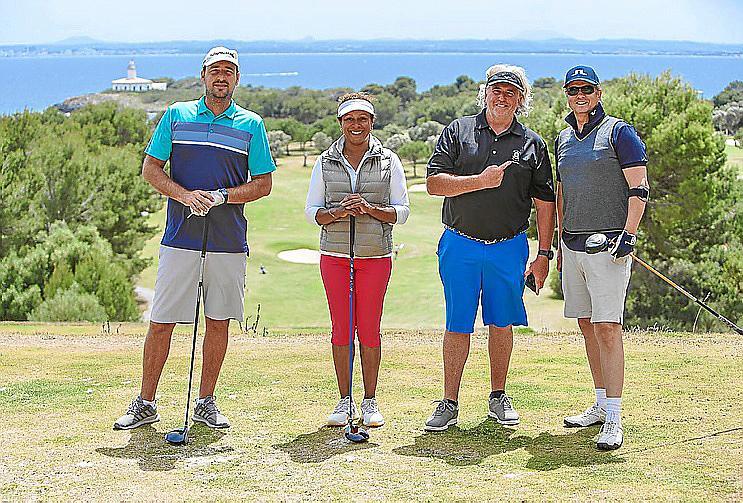 Torneo de Golf del 'Mallorca Magazin'
