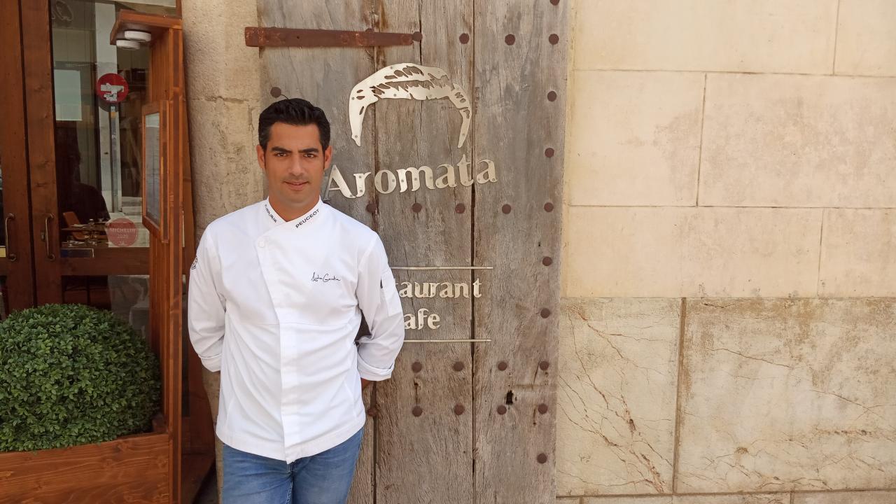 PALMA. RESTAURACION. Los mejores chefs de Mallorca apuestan por Ciutat para expandirse.