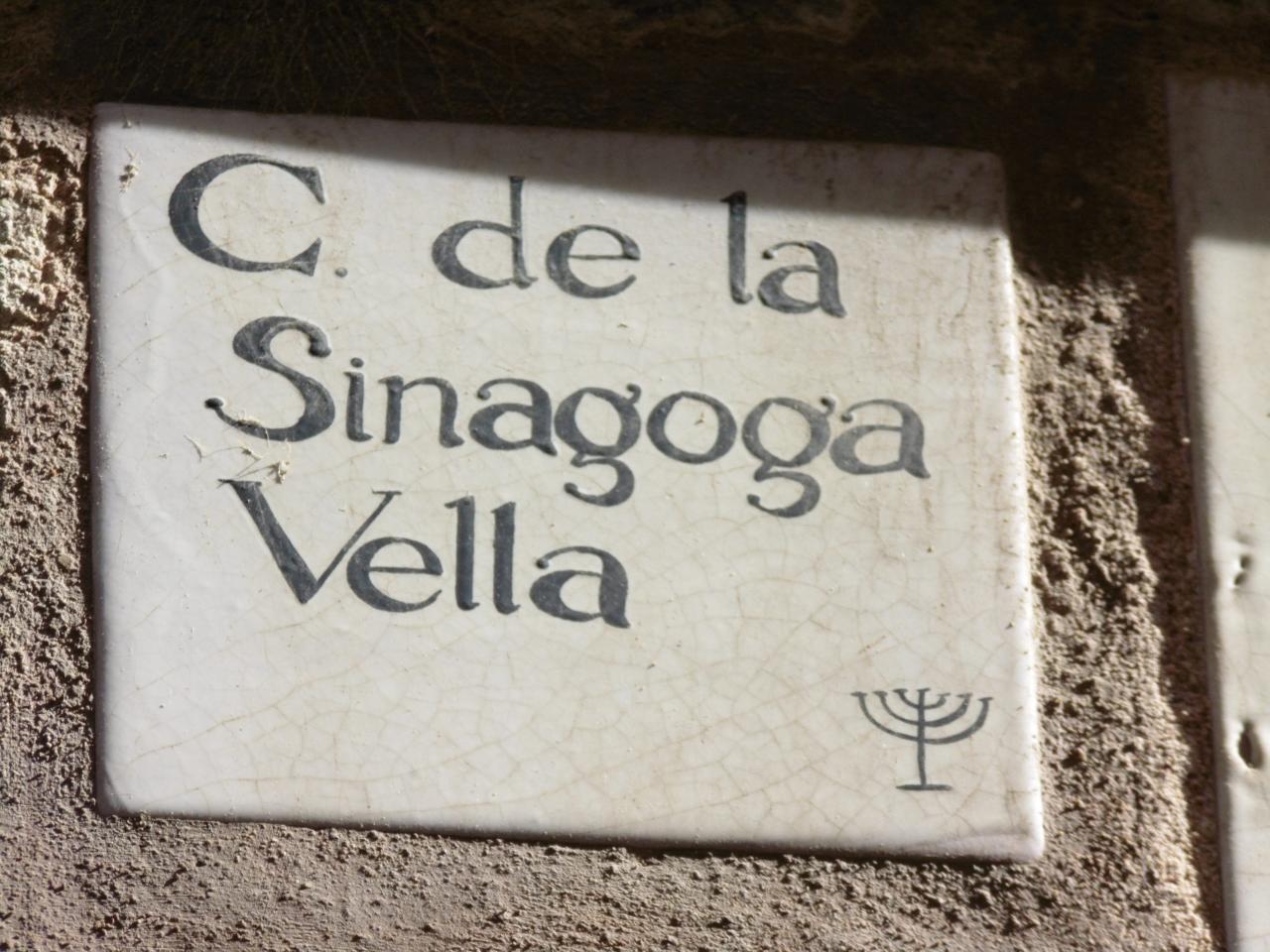 PALMA - VISITA GUIADA POR EL ANTIGUO CALL JUEU, EN EL MARCO DE LA SEMANA EUROPEA DE LA CULTURA JUDIA