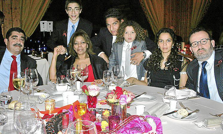 Nochevieja en el Castillo Hotel Son Vida