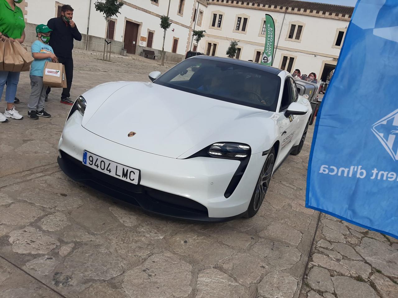 Eco Rallye Mallorca