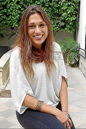 Cristina Ballester , directora insular de Hacienda, Presupuestos y Proyectos del Consell de Mallorca
