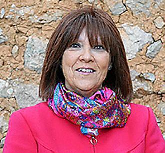 Lourdes Bennàsar Bennàsar, Regidora de Serveis Socials