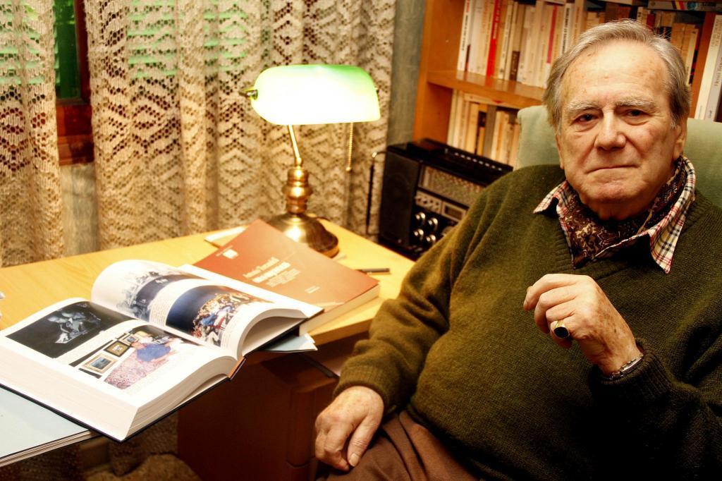 Bernat Torrandell actualiza la obra de su padre en el 50 aniversario de su muerte