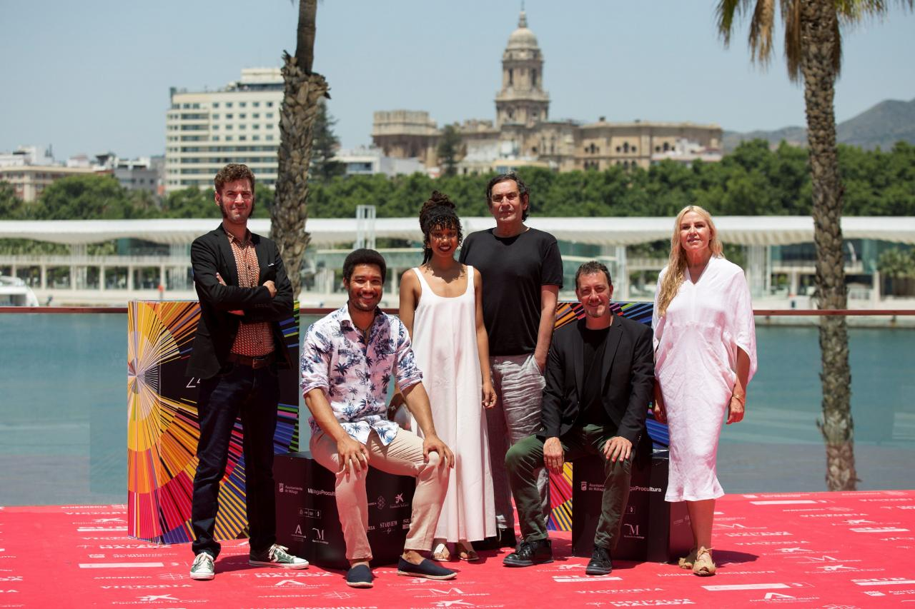 Agustí Villaronga conquista el festival de Málaga con 'El vientre del mar'