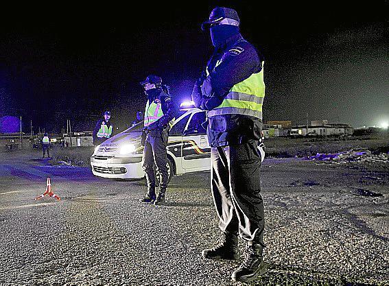 Once familias ejercen ahora el control de la venta de drogas en Son Banya