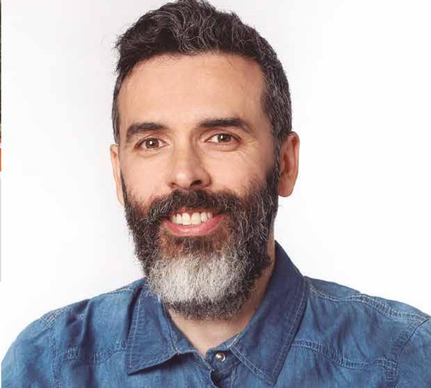 Andrés Fernández, regidor de Turisme