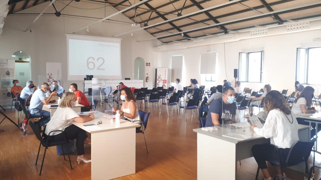 Empleo En Palma Mas De 1 000 Personas Para Los 257 Empleos Del Hotel Zafiro