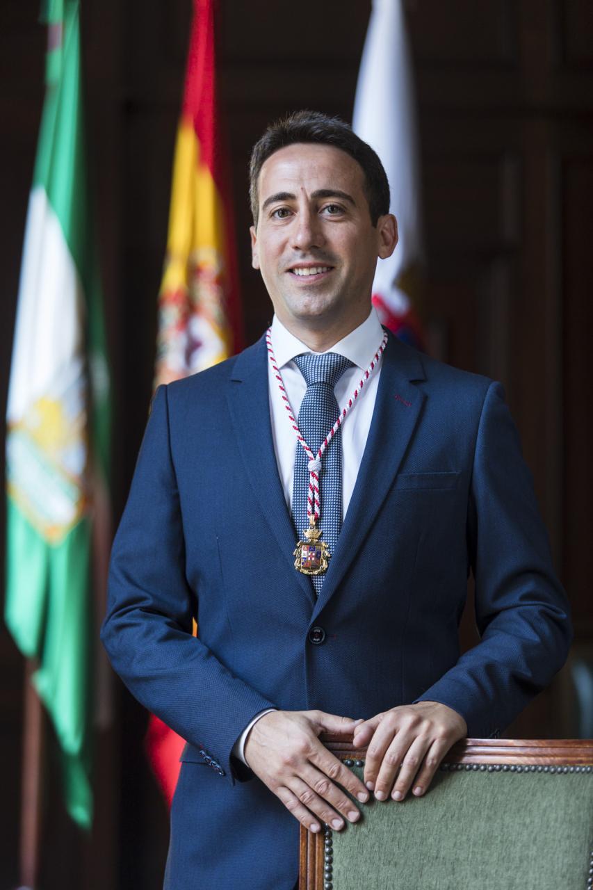 Oscar Liria