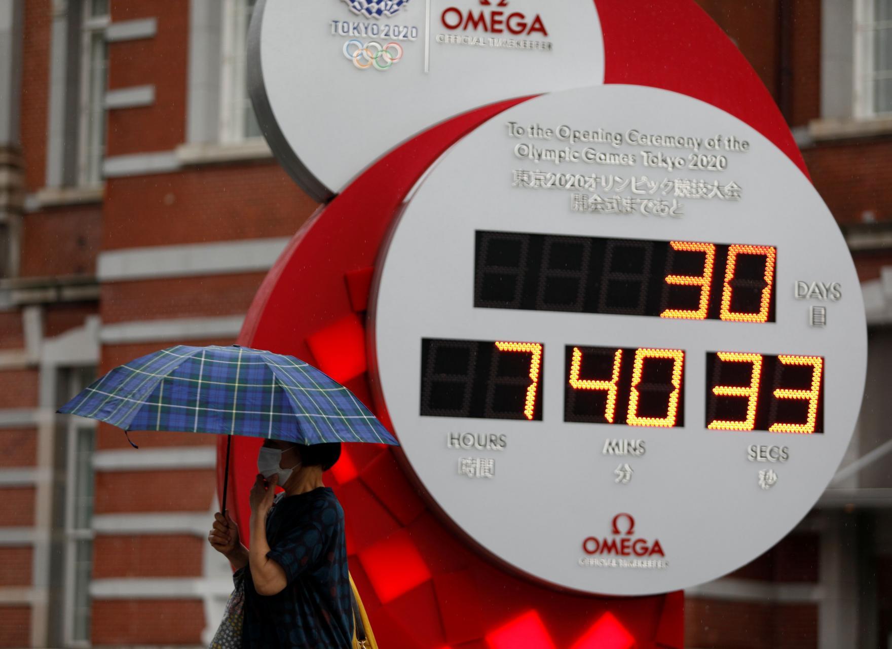 Tokio 2020: A un mes de unos Juegos con posible récord de participación balear
