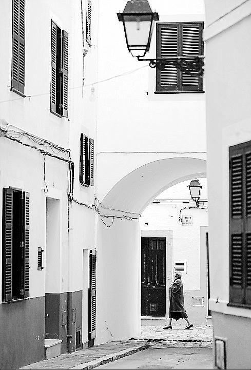 Ciutadella: una ciudad en apogeo